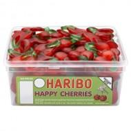 Haribo Happy Cherries - 120 Pack