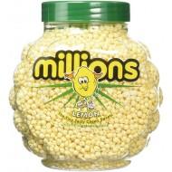Millions Jar Lemon 2.27 Kg