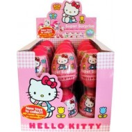 Hello Kitty Super Surprise Egg 24 Piece Box