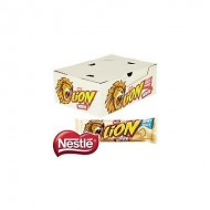 Nestle Lion Bar Chocolate White 40 X 42g Full Box