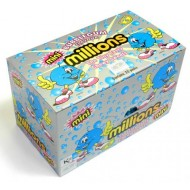 Millions Mini Bubblegum Flavour - 30 Pack