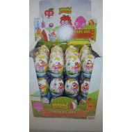 Moshi Monsters Chocolate Egg 36 Piece Box