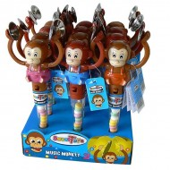 Sweet Toys Music Monkey 12 Piece Box