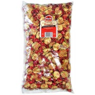 Walkers Nutty Brazil Toffees 2.5kg Bag