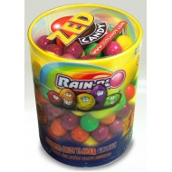 Rainblo Fruit Bubblegum Tub
