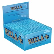 Rizla Kingsize Blue Slim Papers 50 Booklets