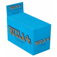 Rizla Blue Regular Papers 100 Booklets