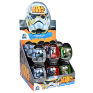 Star Wars Surprise Eggs 12 Piece Box