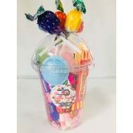 Sweet Cups pre filled for all occasions parties 3 Cups