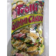 Trolli PLAY MOUSE Gummi Candy (1000g) Bag