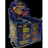 Popping Candy Tutti Frutti - 40 Pcs Halal