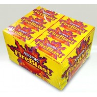 ATOMIC FIREBLASTS HOT CANDY 40g Pack of 36